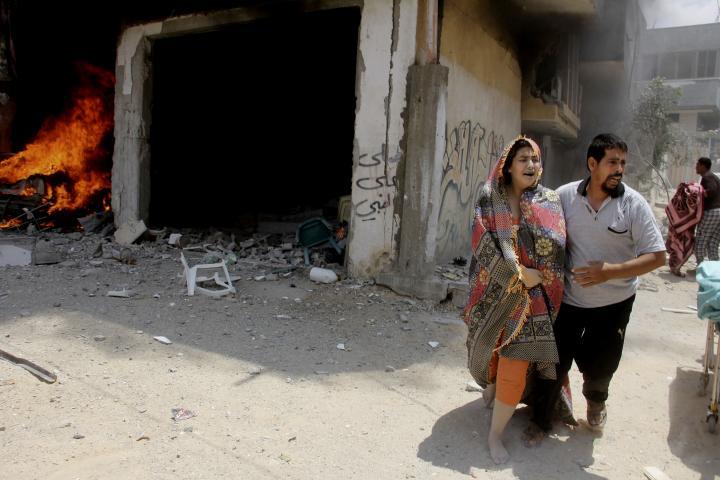 Indagine indica crimini di guerra israeliani a Rafah