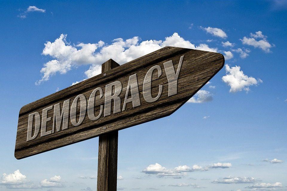 Indice mondiale della democrazia 2016