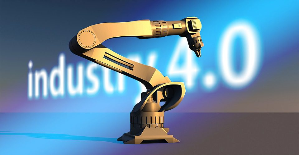 Industria 4.0 nell'economia circolare