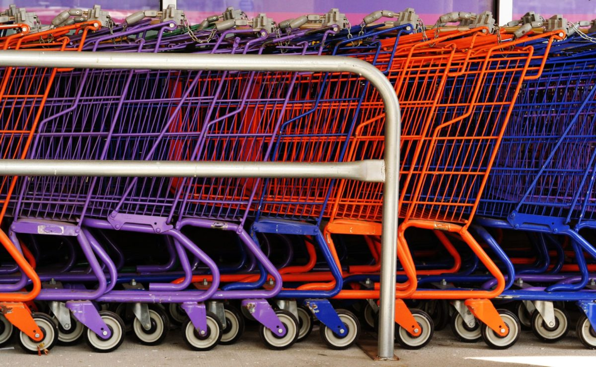 Inflazione: il carrello è più caro