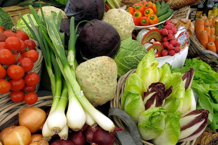 Inflazione: sale il prezzo delle verdure dopo le ultime gelate