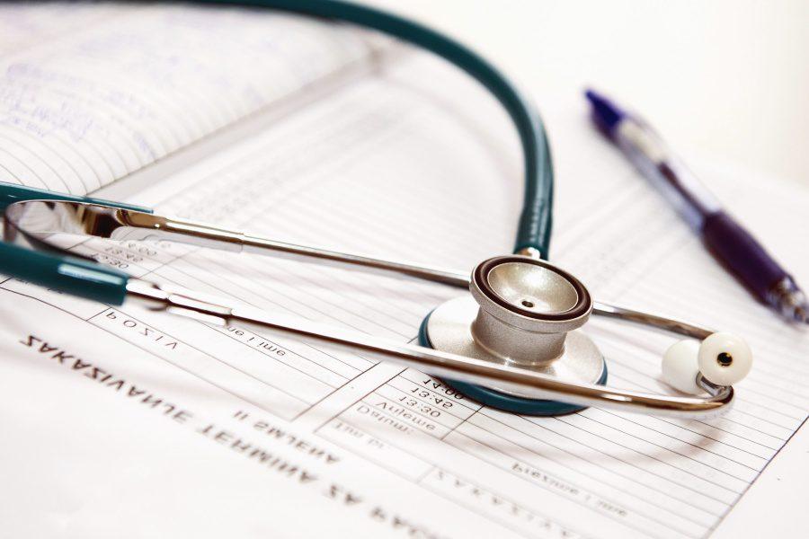 Informazione e Sanità