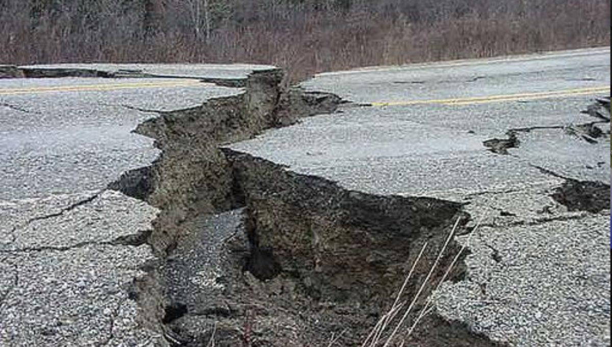 INGV: localizzazione dei terremoti in tempo reale sul web