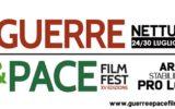 Inizia Guerre&Pace Filmfest 2017
