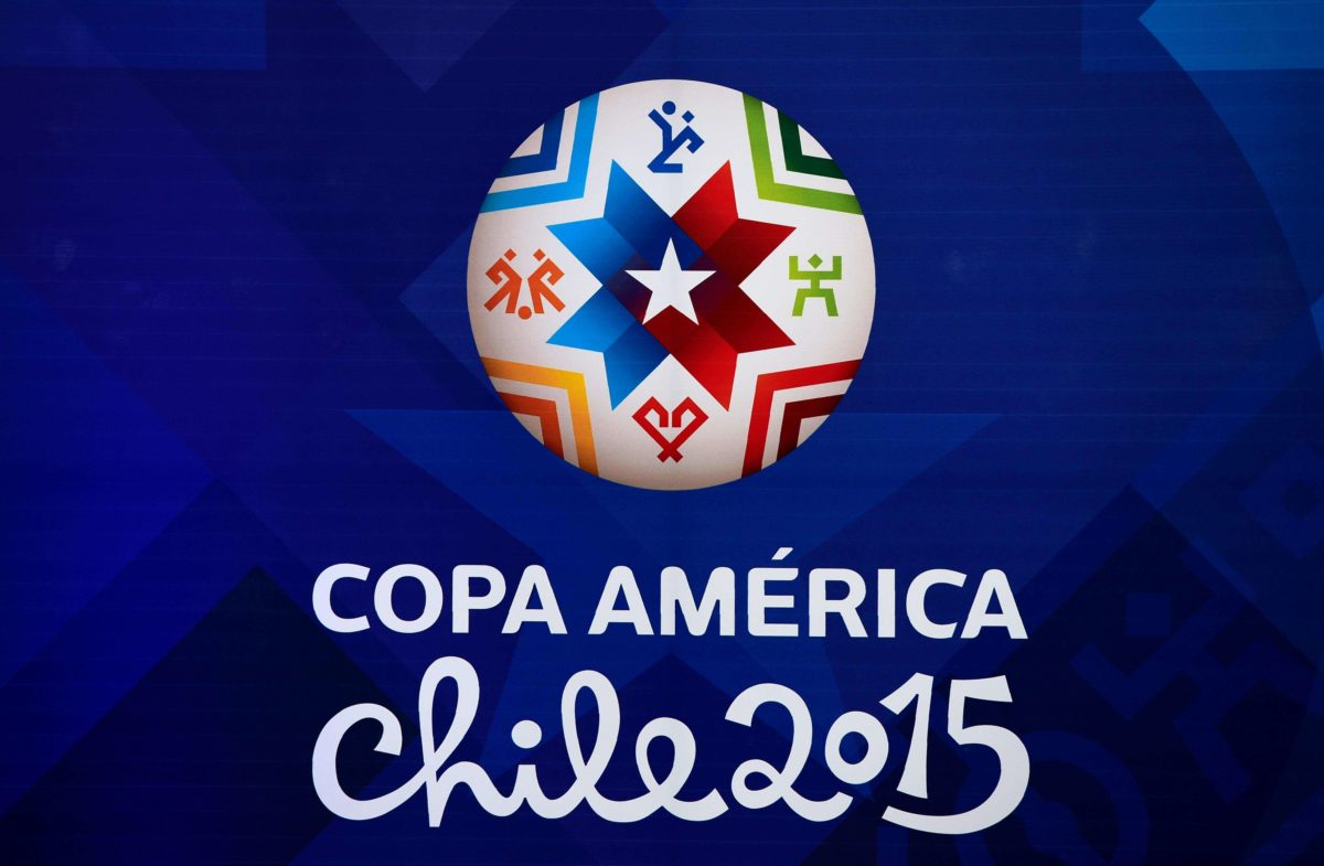 Iniziano i quarti di finale di Copa America!