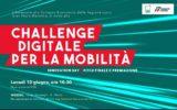 """Innovation Day Challenge """"Digitale per la Mobilità"""""""