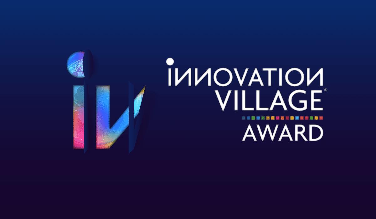 Innovation village award