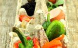 Innovazione contro lo spreco alimentare