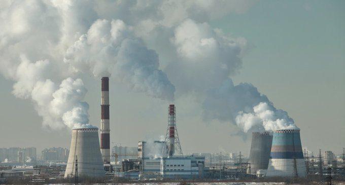 Inquinamento atmosferico: un nuovo studio indica l'impatto sulla popolazione