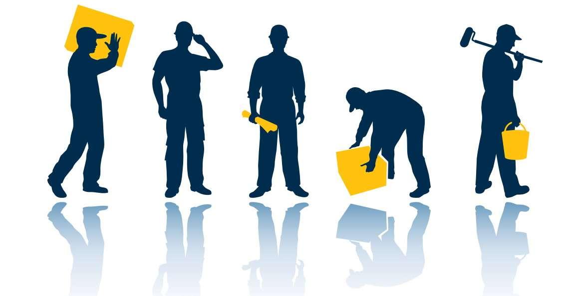 L'inserimento lavorativo delle persone fragili