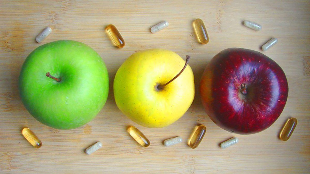Integratori alimentari: un settore in ottima salute