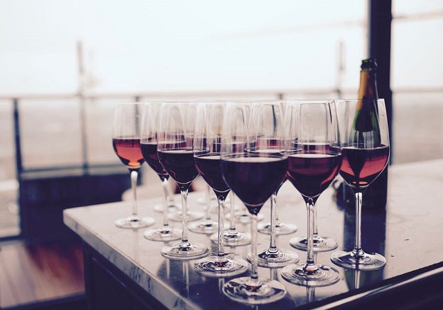 International Wine & Spirits Fair (IWSF)