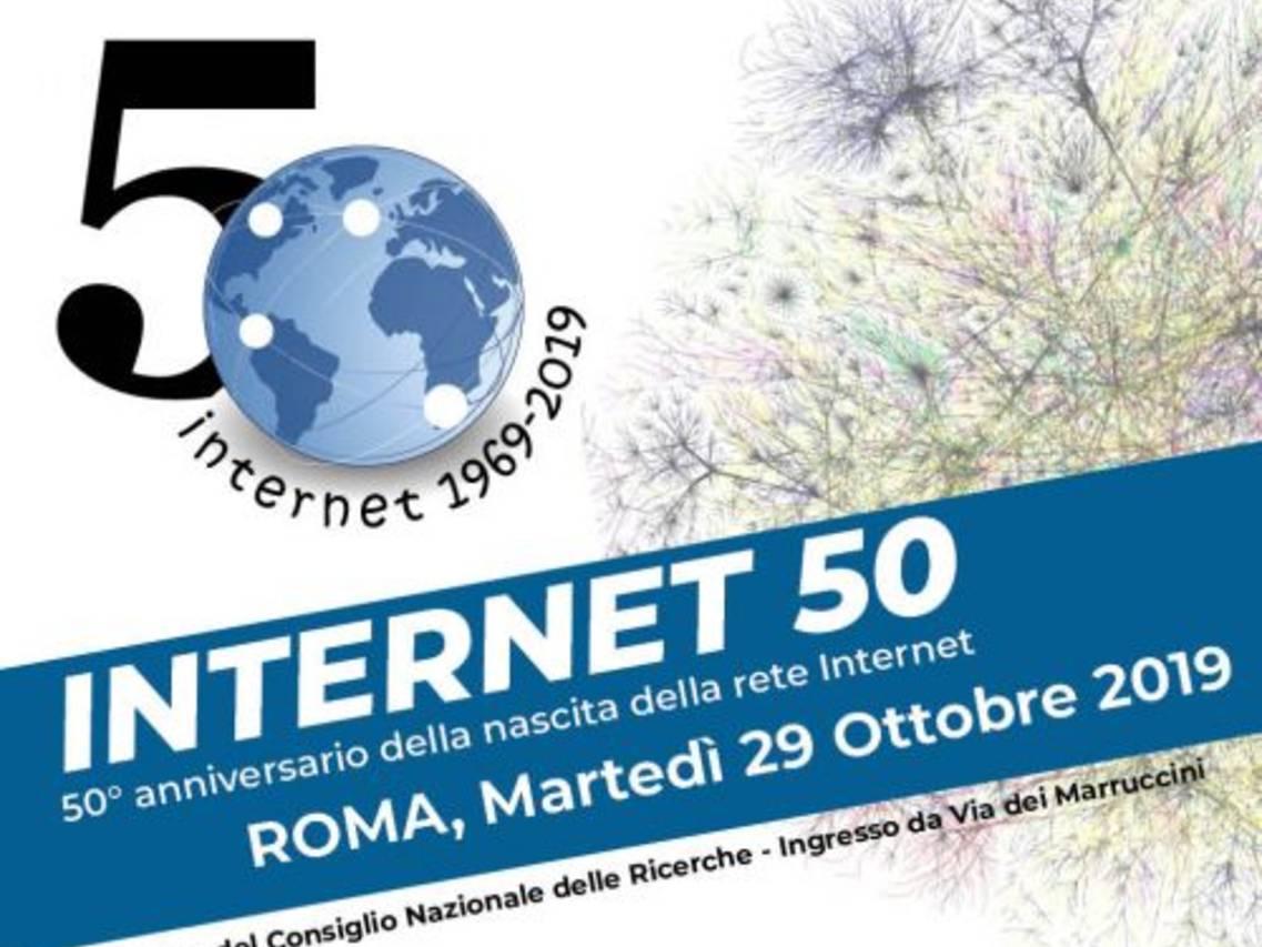 Internet 50