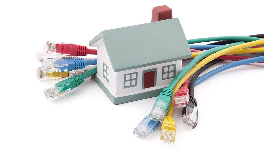 Internet di casa