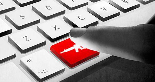Internet e terrorismo