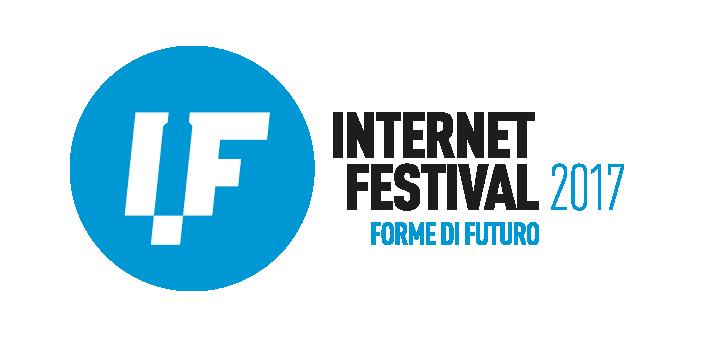 Internet Festival – Forme di Futuro