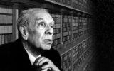 Oggi ci è venuto a trovare il fantasma di Jorge Luis Borges