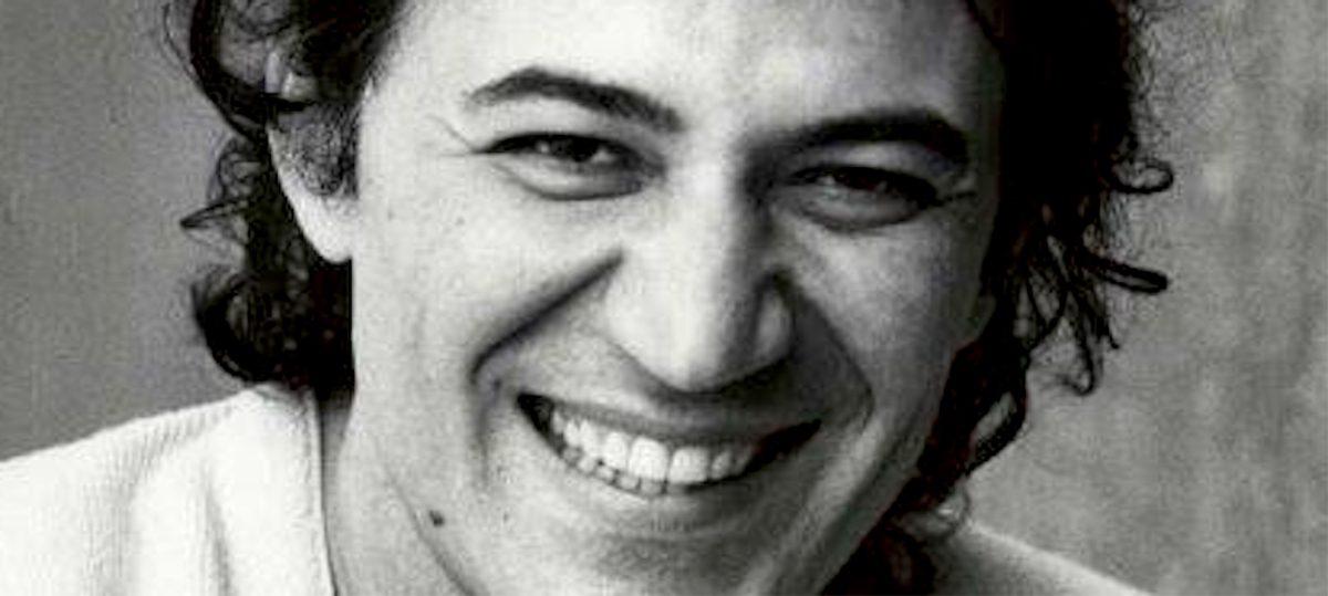 Interviste impossibili: oggi ci è venuto a trovare il fantasma del cantante Demetrio Stratos