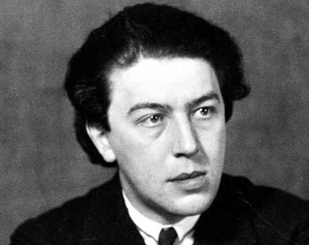 Interviste impossibili: oggi ci è venuto a trovare il fantasma di André Breton