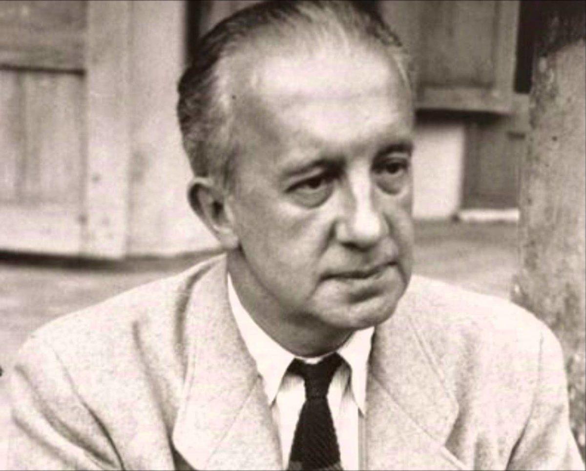 Interviste impossibili: oggi ci è venuto a trovare il fantasma di Paul Éluard