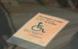 Invalidi: non sono più validi i vecchi contrassegni invalidi arancioni