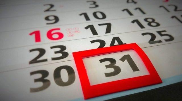 Investimenti e timing: Il calendario economico