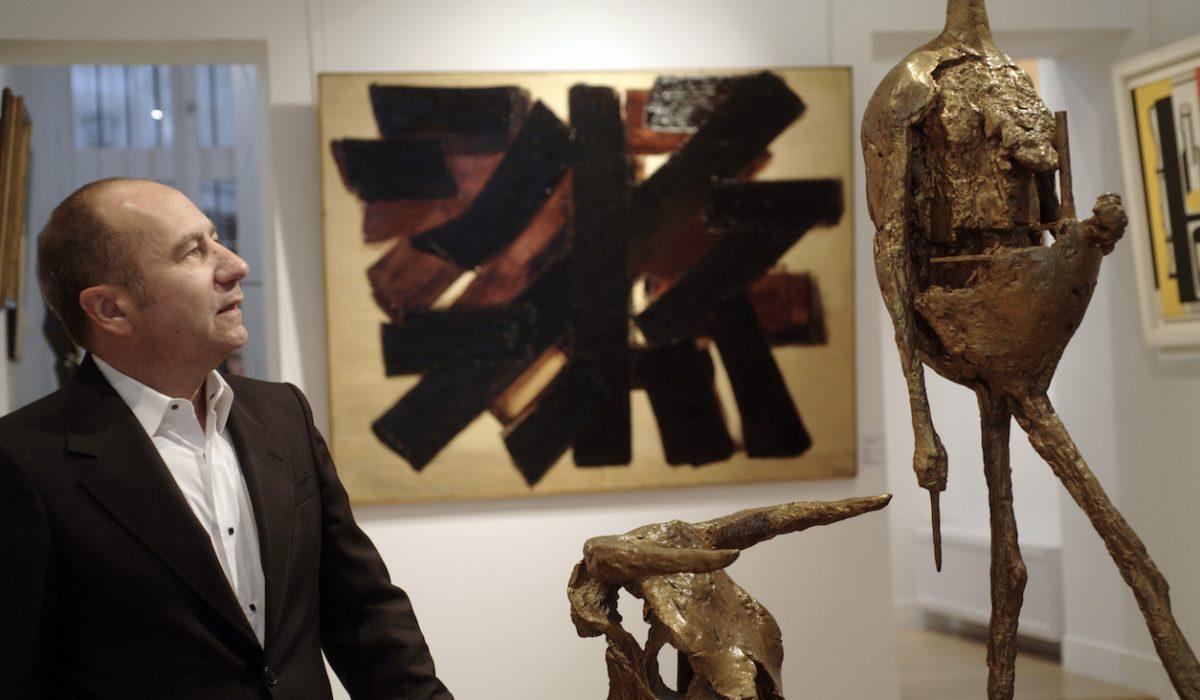 Investire nell'arte: una passione molto redditizia