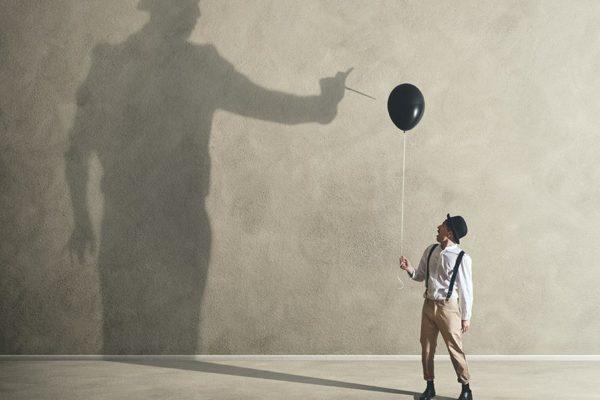 Invidia: quando non si è in grado di gioire per la felicità degli altri