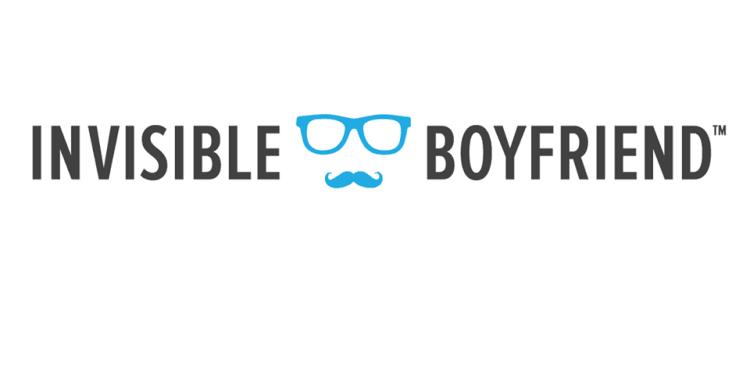 INVISIBLE BOYFRIEND & GIRLFRIEND