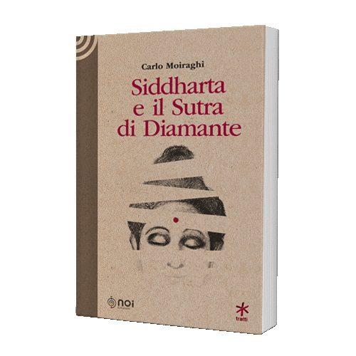 """#iorestoacasa e leggo un buon libro: """"Siddharta e il Sutra di Diamante"""""""