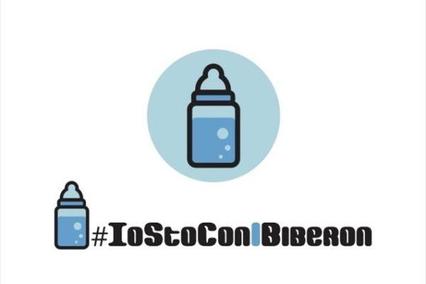 #IoStoConIBiberon