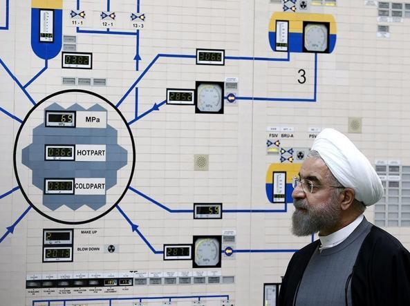 Iran: ora anche l'UE annulla le sanzioni per il nucleare