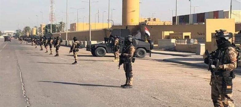 Iraq-USA: tra i 750 soldati in Iraq e la morte del generale Soleimani