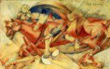Ircocervi di Terra e di Mare: la poesia guerrigliera di Filipponi