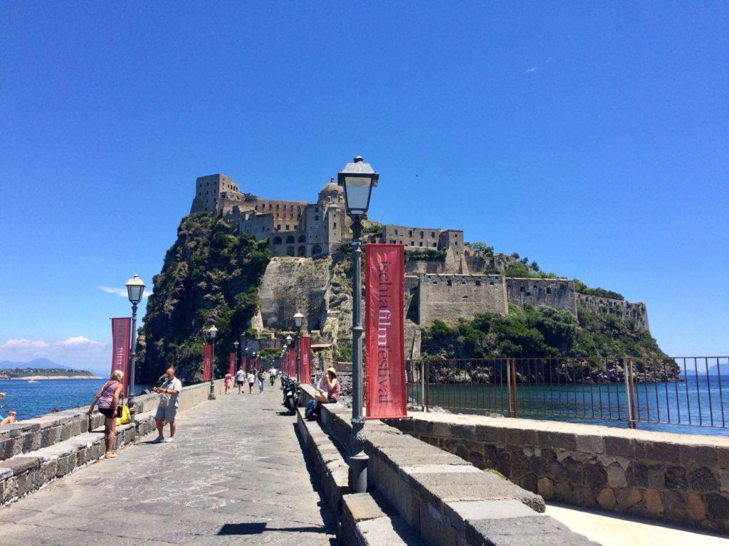 Ischia Film Festival 2018: si parte