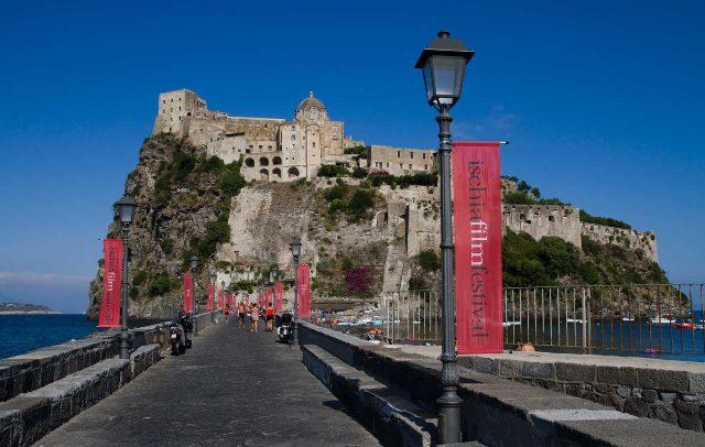 Ischia Film Festival 2018