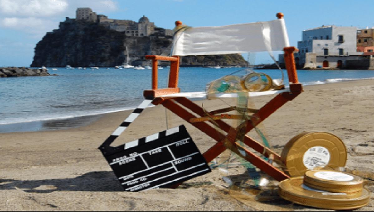 Ischia Film Festival 2019: il cinema italiano si ritrova al castello