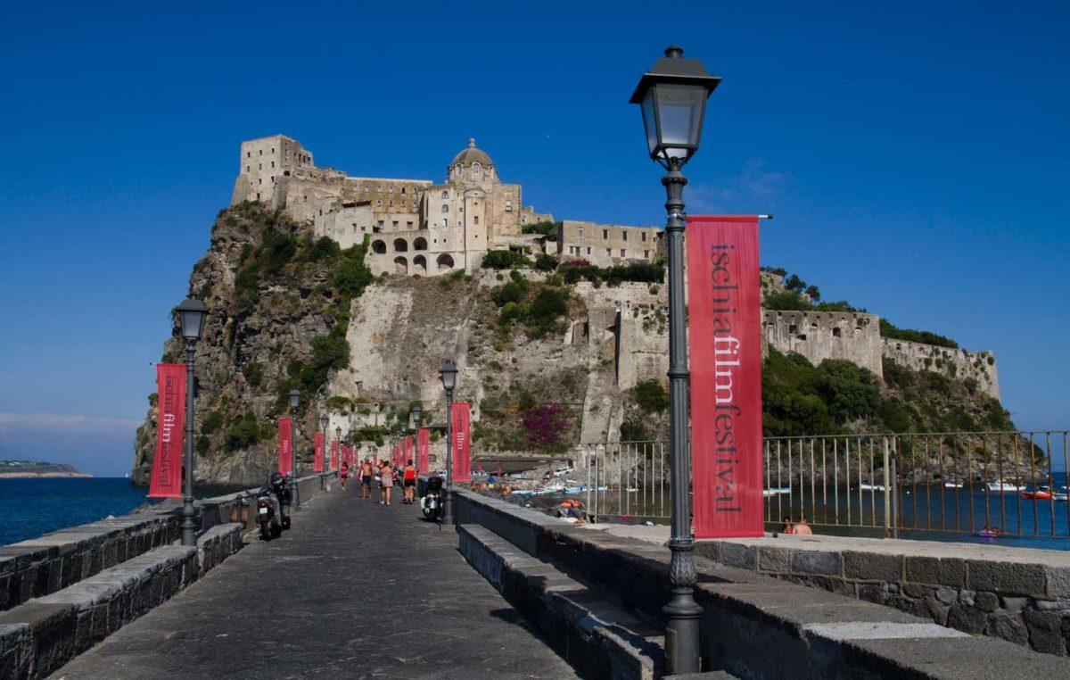 Ischia Film Festival 2020 - aperte le iscrizioni