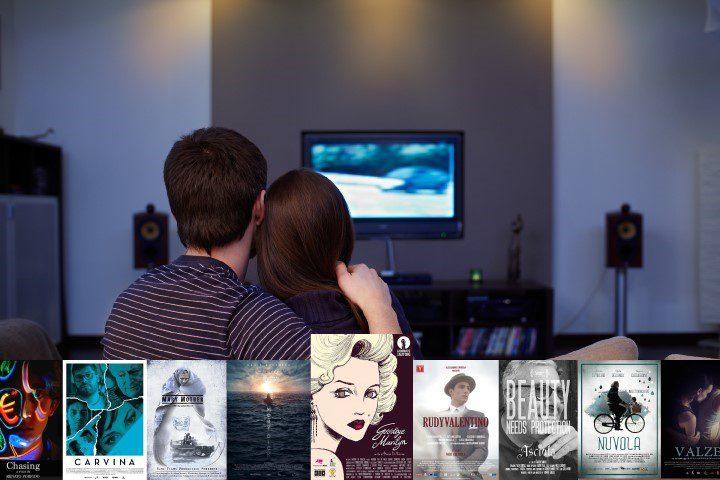 Ischia Film Festival porta il cinema a casa tua