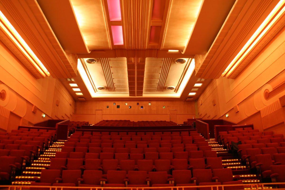 Ischia Global Fest - Film & Music