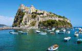 Isola d'Ischia: svelate le cause dei terremoti