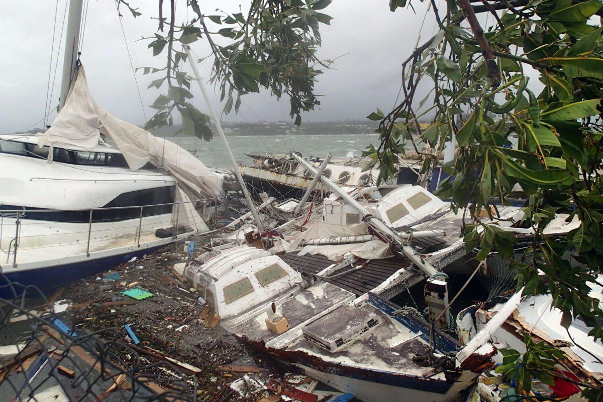 Isole Vanuatu: ora il dopo PAM