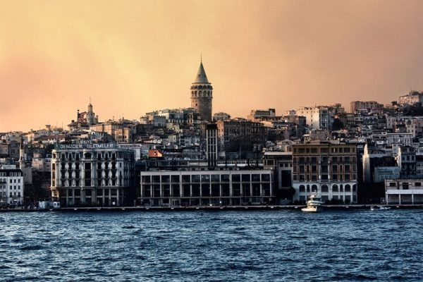 Istanbul... un luogo comune
