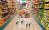 Istat: consumi alimentari in crescita