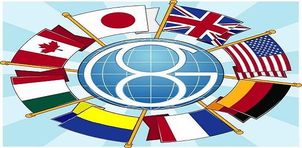 Italia fuori dal G8?