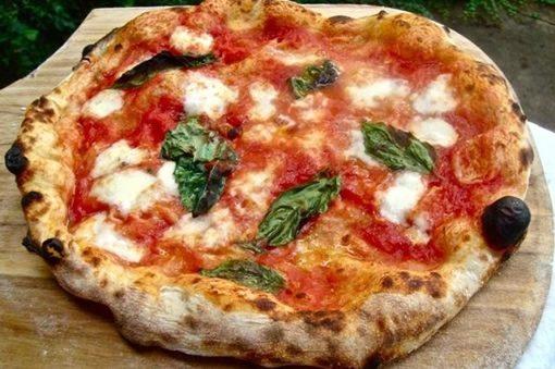 Italia leader nei consumi della pizza in Europa