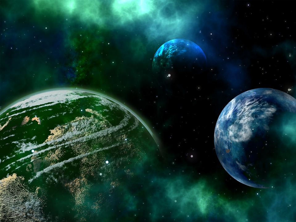 Italia leader nella new space economy?