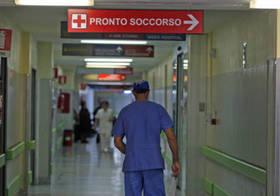 ITALIA: SANITA' E TRIBUNALI