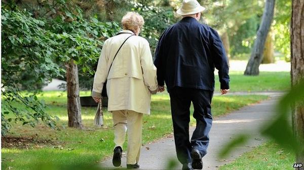 Italia solo 37esima nella classifica delle nazioni in cui è meglio vivere in età avanzata