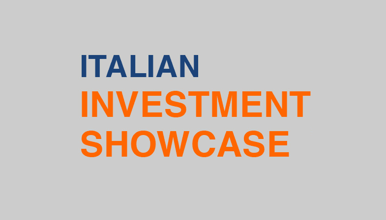 Italian Investment Showcase 2018